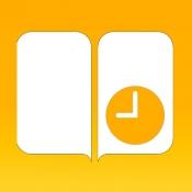 iPhone、iPadアプリ「Time Travel - 歴史年表・地図」のアイコン