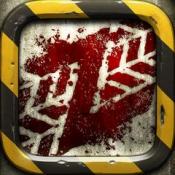 iPhone、iPadアプリ「Zombie Highway: Driver's Ed」のアイコン