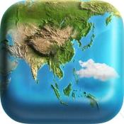 iPhone、iPadアプリ「本気で英会話!ペラペラ英語」のアイコン