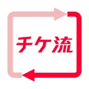 iPhone、iPadアプリ「チケット流通センター 【チケット】 取引アプリ」のアイコン