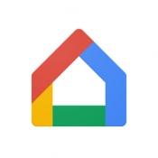 iPhone、iPadアプリ「Google Home」のアイコン