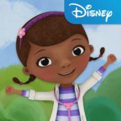 iPhone、iPadアプリ「Doc McStuffins: Moving with Doc」のアイコン