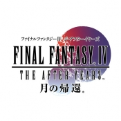 iPhone、iPadアプリ「FINAL FANTASY IV: THE AFTER YEARS -月の帰還-」のアイコン