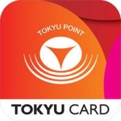 iPhone、iPadアプリ「東急カード」のアイコン