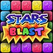iPhone、iPadアプリ「Stars Blast - Toy Block Pop Mania」のアイコン