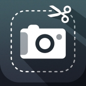 iPhone、iPadアプリ「Cut Paste Photos Pro」のアイコン