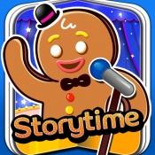 iPhone、iPadアプリ「Best Storytime: 30 Stories」のアイコン