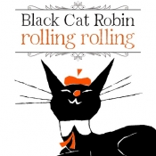 iPhone、iPadアプリ「Black Cat Robin (Picture book fairy tale)」のアイコン