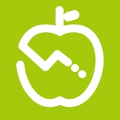 iPhone、iPadアプリ「あすけんダイエット 体重記録とカロリー管理アプリ」のアイコン