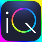 iPhone、iPadアプリ「IQ Test Pro Edition」のアイコン