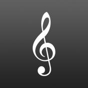 iPhone、iPadアプリ「Chordology」のアイコン