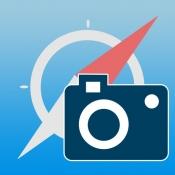iPhone、iPadアプリ「画面メモ!キャプチャーブラウザ」のアイコン