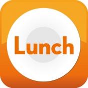 iPhone、iPadアプリ「今日のランチ」のアイコン