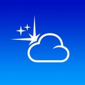 iPhone、iPadアプリ「Sky Live - スカイライブ - 天体予報」のアイコン