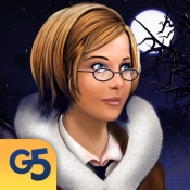 iPhone、iPadアプリ「Treasure Seekers 3: Follow the Ghosts, Collector's Edition (Full)」のアイコン