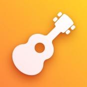 iPhone、iPadアプリ「ウクレレ ハワイ人 ギター コード そして タブ」のアイコン