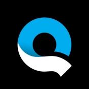 iPhone、iPadアプリ「Quik - GoProビデオエディタ」のアイコン
