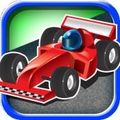 iPhone、iPadアプリ「ナイトロエクストリームゲーム無料 - レーシングレースドラッグ」のアイコン