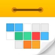 iPhone、iPadアプリ「Calendars 5 by Readdle」のアイコン