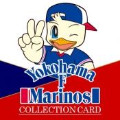 iPhone、iPadアプリ「横浜F・マリノス コレクションカード」のアイコン
