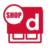 iPhone、iPadアプリ「Shop App for DS」のアイコン