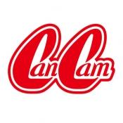 iPhone、iPadアプリ「CanCam」のアイコン