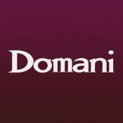 iPhone、iPadアプリ「Domani」のアイコン
