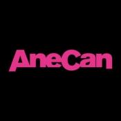 iPhone、iPadアプリ「AneCan」のアイコン