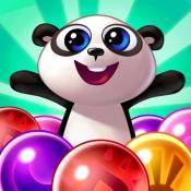 iPhone、iPadアプリ「Panda Pop-パンダポップ」のアイコン