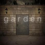 iPhone、iPadアプリ「脱出ゲーム garden」のアイコン