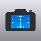 iPhone、iPadアプリ「カメラアングル」のアイコン