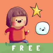 iPhone、iPadアプリ「Little Luca Free」のアイコン