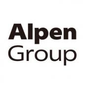iPhone、iPadアプリ「Alpen Group」のアイコン