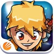 iPhone、iPadアプリ「リーグオブヒーローズ (League of Heroes™)」のアイコン