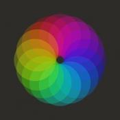 iPhone、iPadアプリ「綺麗な壁紙 全てのiPhoneに対応」のアイコン