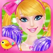 iPhone、iPadアプリ「Cheerleader Salon™」のアイコン