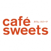 iPhone、iPadアプリ「café-sweets(カフェ・スイーツ)」のアイコン