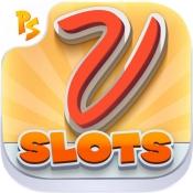 iPhone、iPadアプリ「myVEGAS Slots – Casino Slots」のアイコン