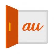 iPhone、iPadアプリ「auサービスTOP-お得な情報満載のポータルアプリ」のアイコン