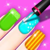 iPhone、iPadアプリ「Nail Salon - Girls Games」のアイコン