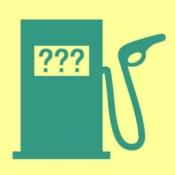 iPhone、iPadアプリ「ガソリンぴったり給油!」のアイコン