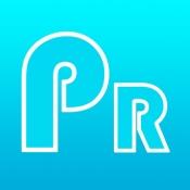 iPhone、iPadアプリ「ポイントリーダー ニュースで貯めるまとめアプリ」のアイコン