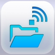 iPhone、iPadアプリ「File Manager for WG-C20」のアイコン