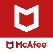 iPhone、iPadアプリ「マカフィー モバイル セキュリティ」のアイコン