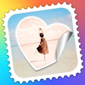 iPhone、iPadアプリ「Creative Frames - InstaFrame Photo Editor for Ins」のアイコン