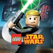 iPhone、iPadアプリ「LEGO® Star Wars™: TCS」のアイコン