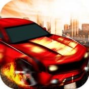 iPhone、iPadアプリ「ギャングオペレーティングLA|無料ストリートレースゲーム」のアイコン