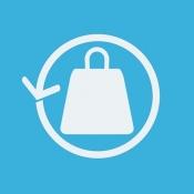 iPhone、iPadアプリ「釣り師の単位変換」のアイコン