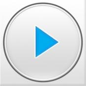 iPhone、iPadアプリ「MX Video Player」のアイコン