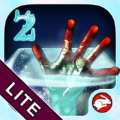 iPhone、iPadアプリ「Haunted Manor 2 - The Horror behind the Mystery - LITE」のアイコン